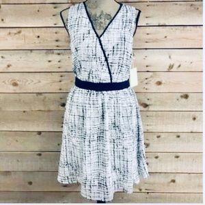 Stitch Fix Sleeveless Light Weight Dress Dress